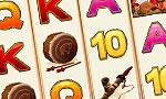 Firehawk Slots Game